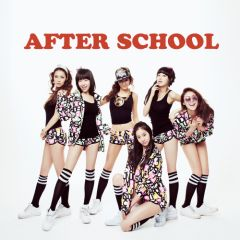 After School - Dream Girl